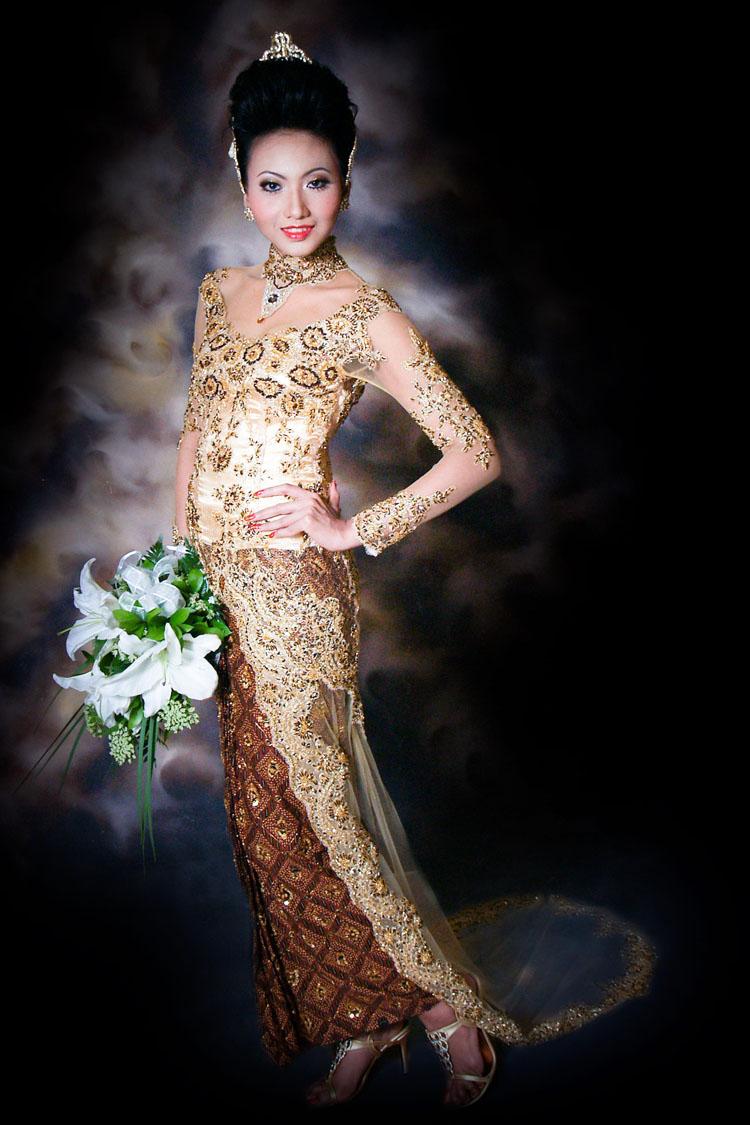 kebaya pernikahan  penjahit kebaya muslim  kebaya wisuda