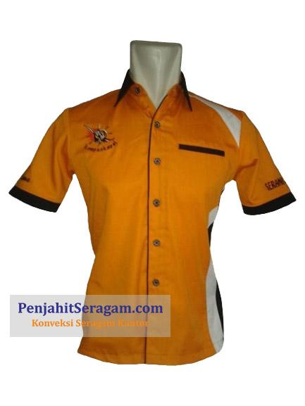 baju seragam pali