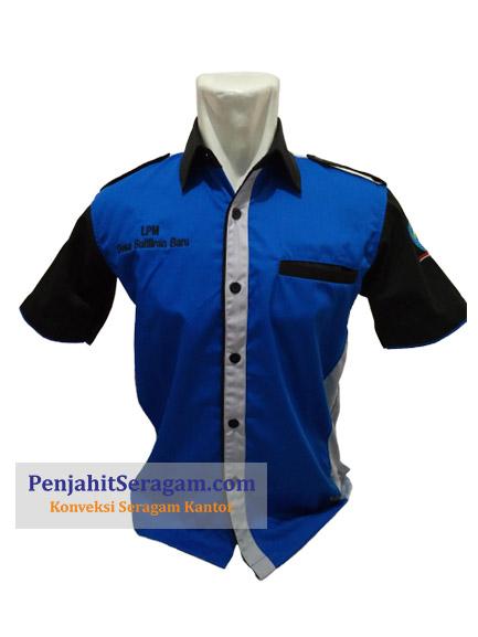 baju seragam suliliran baru