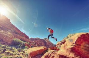 Hiking Sebagai Workout