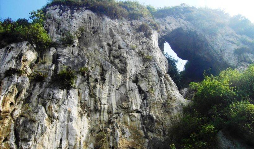 Tebing Citatah, Jawa Barat