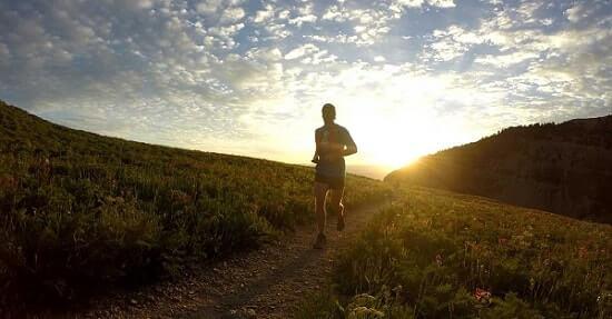 Jogging, latihan umum untuk meningkatkan kebugaran aerobik