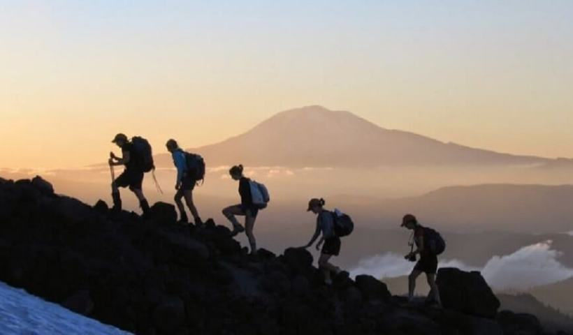 Pentingnya kebugaran aerobik untuk pendaki gunung dan beberapa jenis latihannya