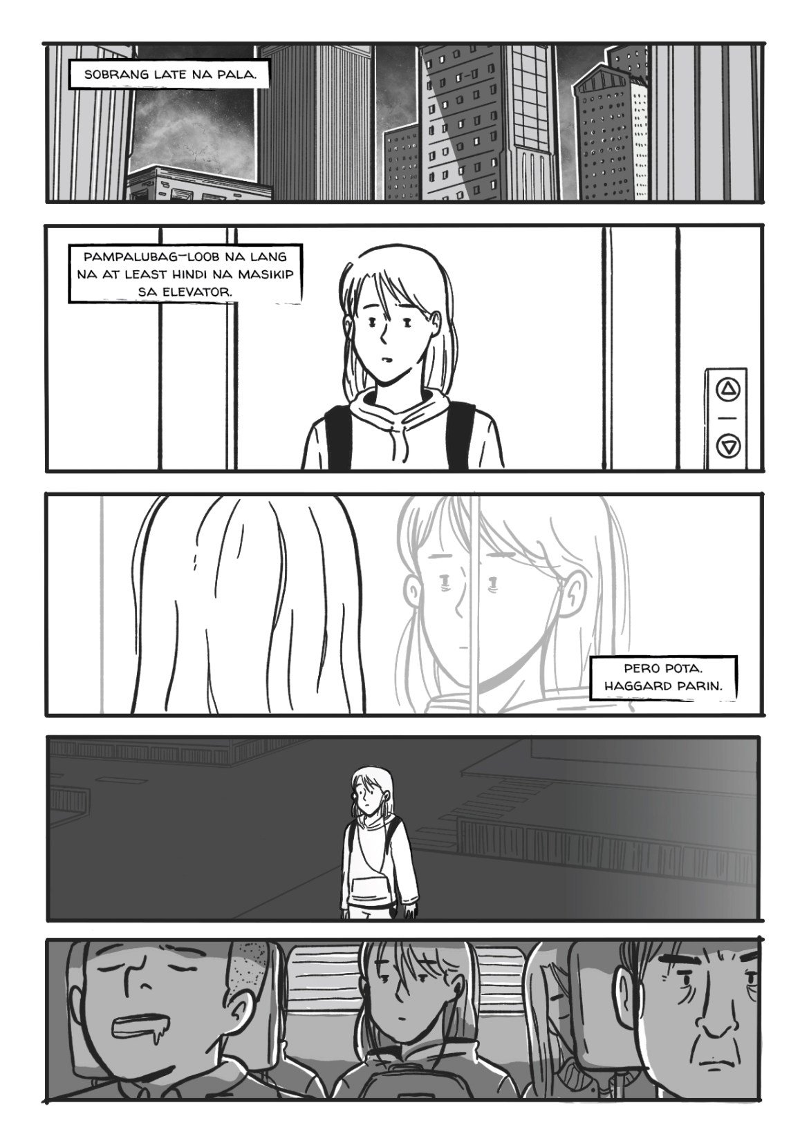 Growing Pains Dany Part Page 14