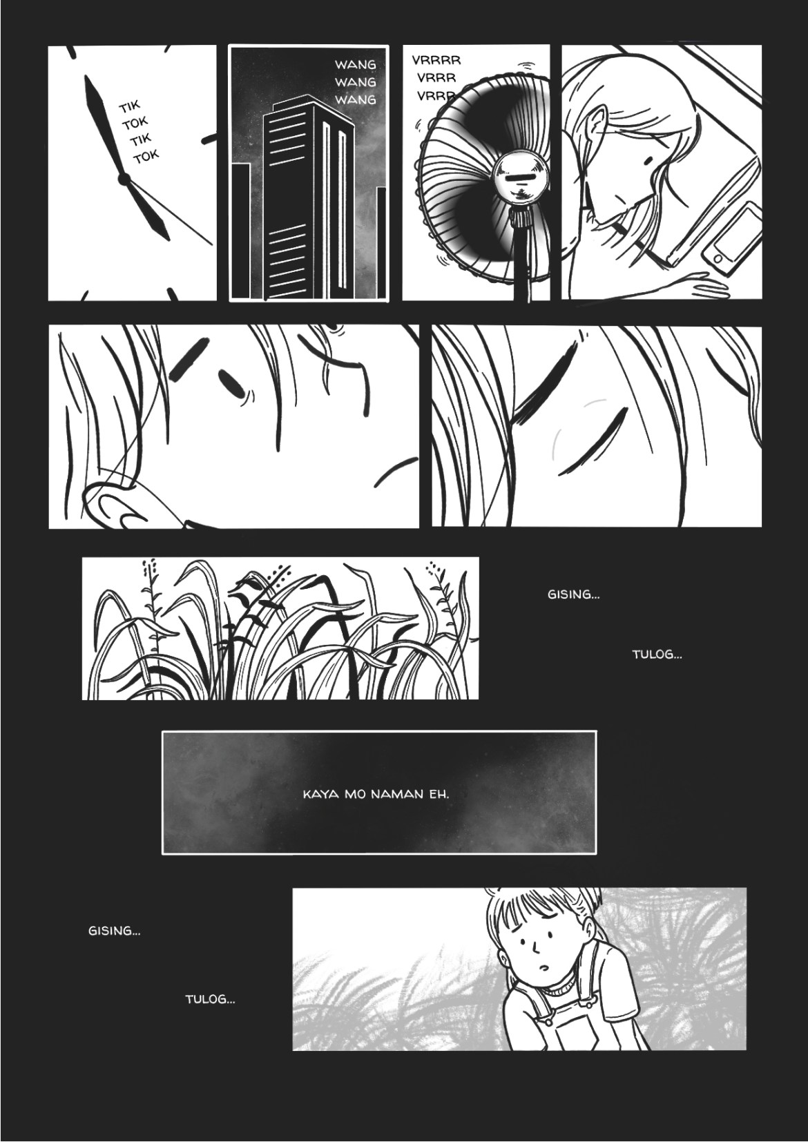 Growing Pains Dany Part Page 16