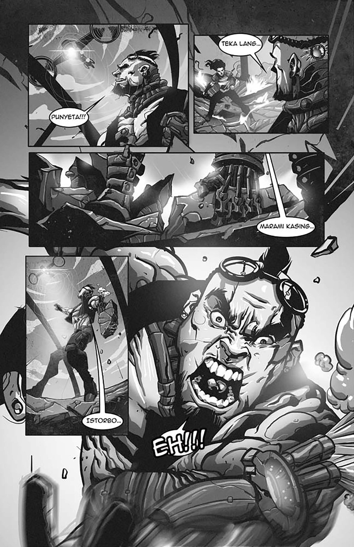 Guantes Page 9