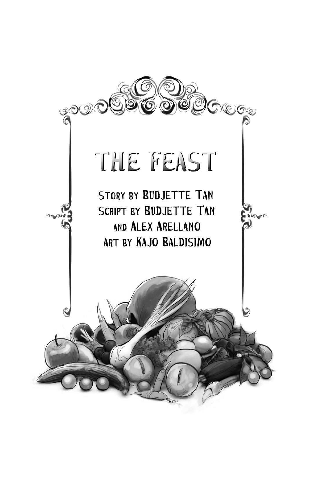 The Feast 0