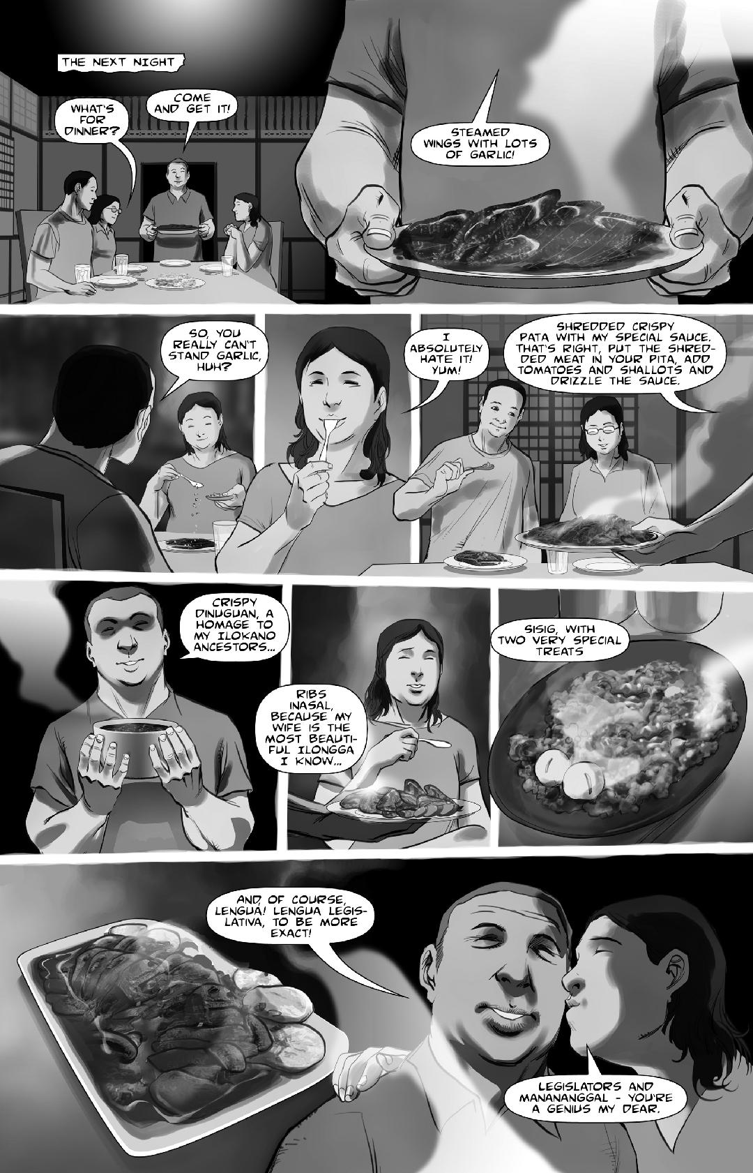 The Feast 7