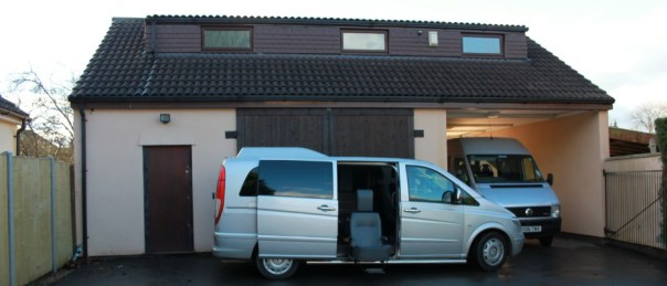 Penleigh House Transport