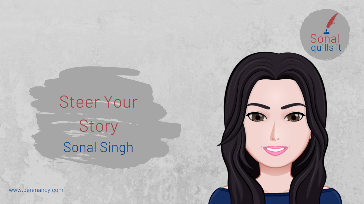 Steer Your Story