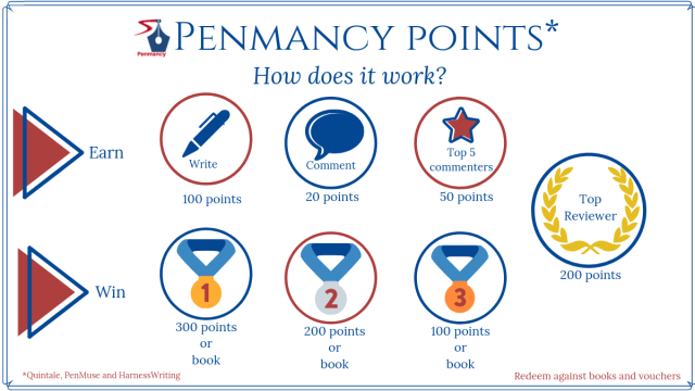 Penmancy Points