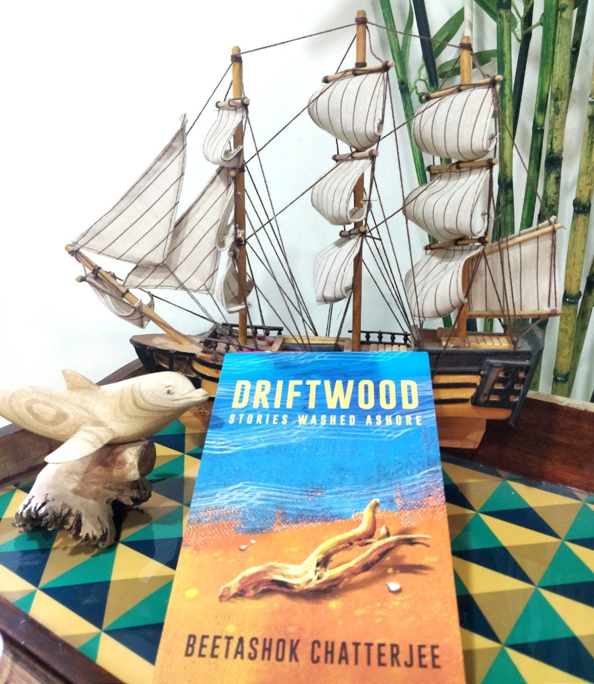 Driftwood – Stories Washed Ashore