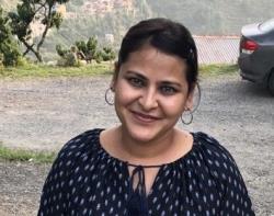 Guncha Gupta