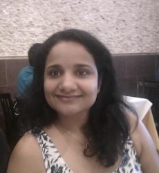 Preeti Choudhary