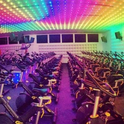 10 Unique Fitness Studios around Phoenix, Arizona
