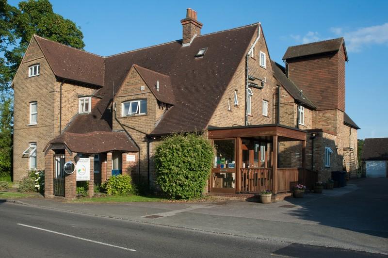 alde-house