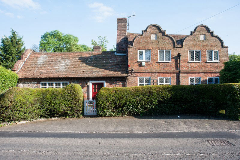 pewsey-cottage