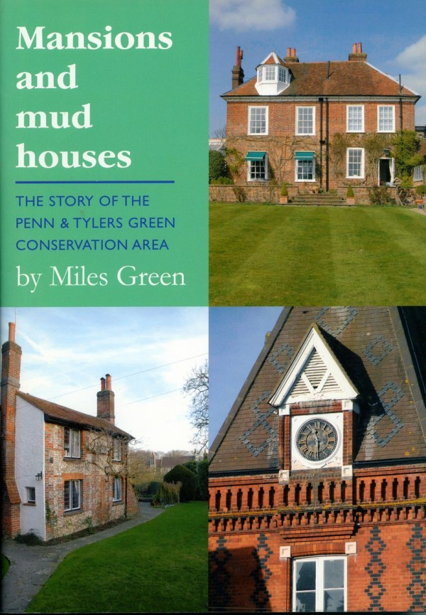 mansion & mud houses