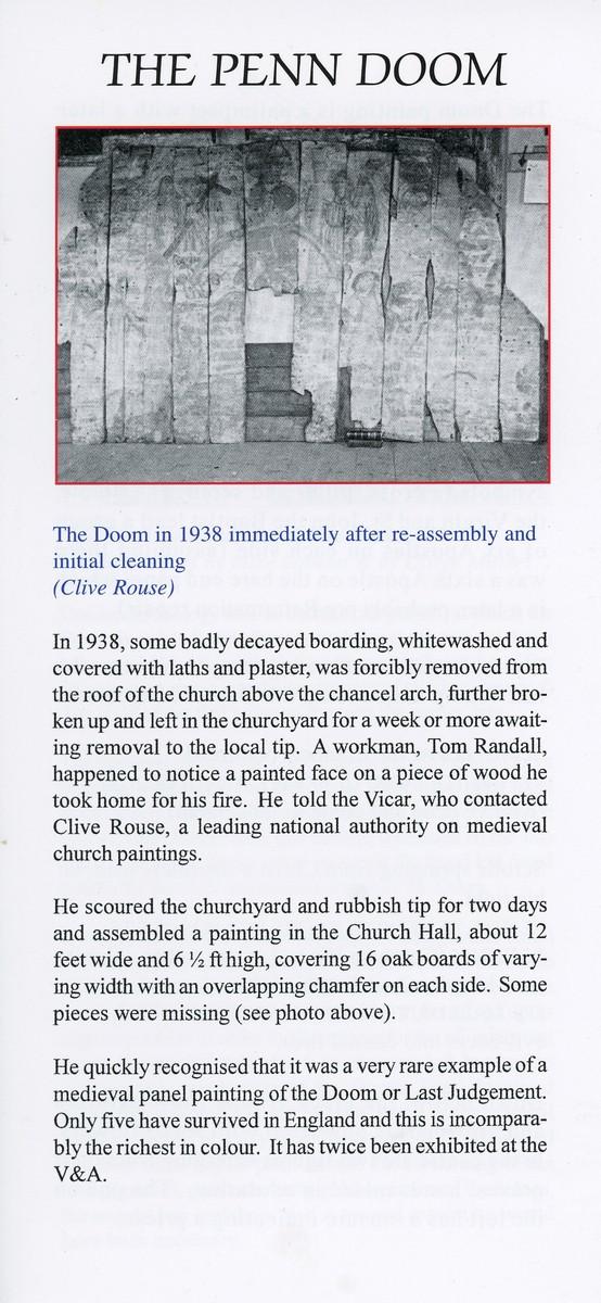 The Penn Doom