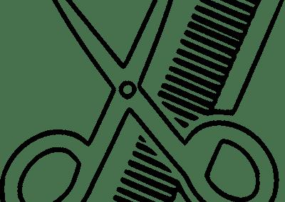 HAIR STYL – COIFFURE MIXTE