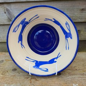 Running Hare bowl