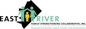 East of River Logo