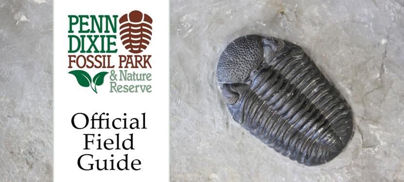 Official Penn Dixie Field Guide
