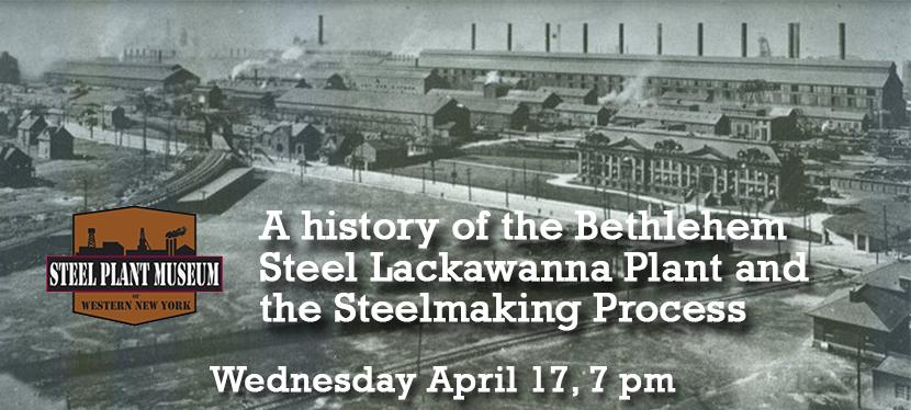 History Of Bethlehem Steel