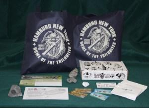 Penn Dixie membership gift pack