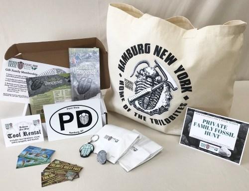 2021 Membership gift pack