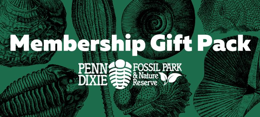 Membership Gift Pack