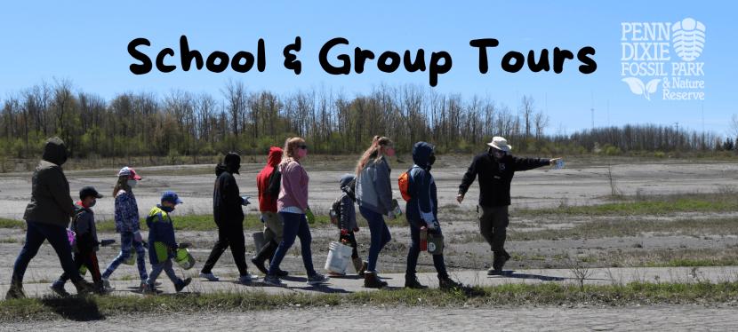 School & Group Tours