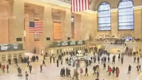 Penn Station Repairs Could Divert Trains To Grand Central
