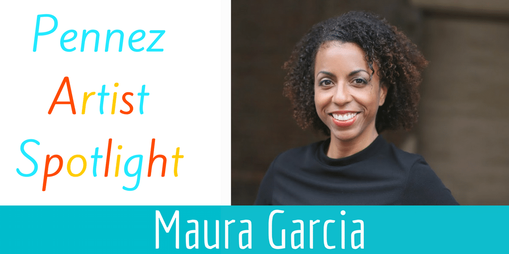 Maura Garcia Dancer & Choreographer
