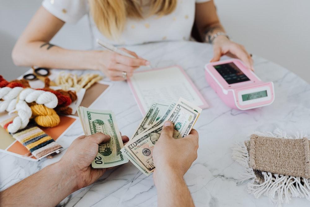 money goals calculate budget and plan for financial goals