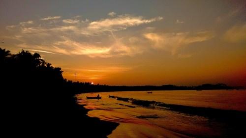 Canacona, Goa, India, 2014