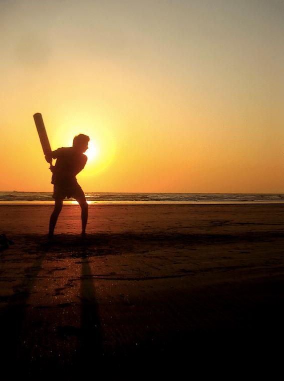 Harnai Beach, India, 2013