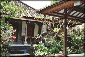 Homestay in Ubud, Bali