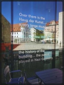 Jewish Museum, Munich, Germany