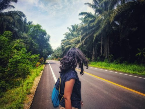 What triggered my first solo trip – Tips for a first time​ solo traveler