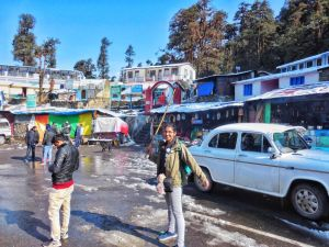 Baba Holiday Home in Chopta, Uttrakhand
