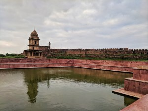 Jauhar Kund Sati Tradition in India in Gwalior Fort, MPTourism