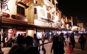 Heritage Street of Amritsar
