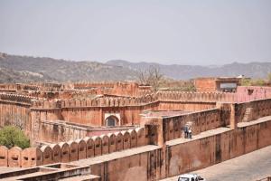 Jaigrarh Fort, Jaipur, Rajasthan