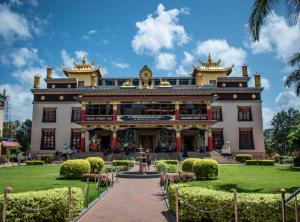 Namdrolling Monastery