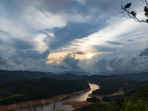 Kallimali Viewpoint
