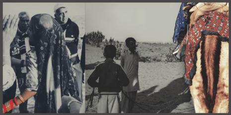A Peek Into The Life Of Jaisalmer's Village Kids
