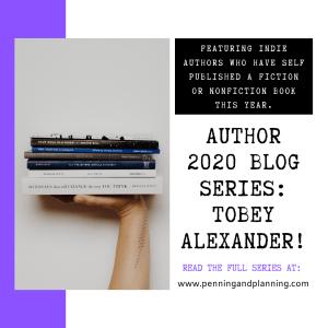 Author 2020 Series