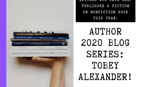 Author 2020 Series