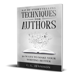 A-Z of Storytelling Techniques for Authors